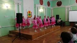 Выступление добровольцев ЦРТ «Левобережный». _3