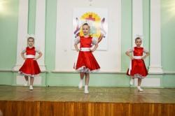 Выступление добровольцев ЦРТ «Левобережный». _4